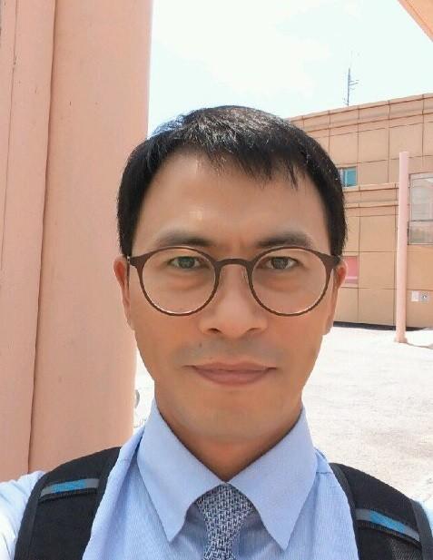 글로스퍼 신임 CISO 류동주 박사
