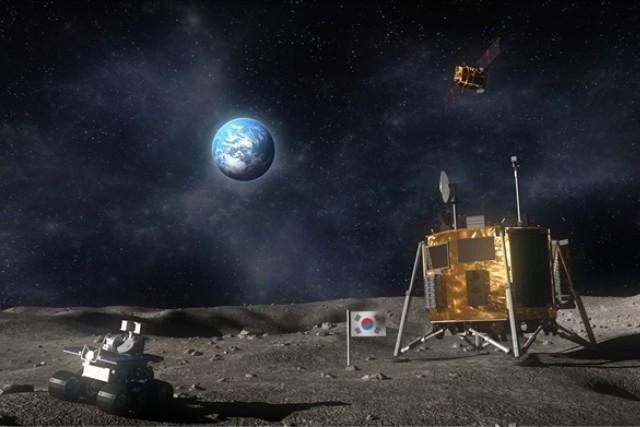 달 탐사 결국 2년 연기…무리한 추진이 도미노 지연 불렀다