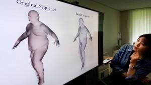 KAIST, 살 떨림 재현 기술 개발... CG·애니메이션에 활용