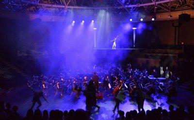 [ET-ENT 클래식] '서울시향의 음악극장 - 템페스트' 셰익스피어의 문학과 연극, 차이콥스키의 음악