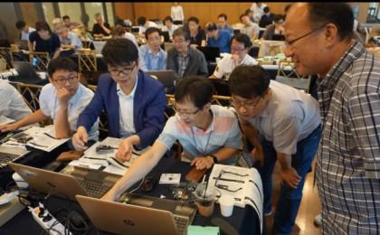 [이슈분석]대학 IoT 교육과정을 잇는 키워드 '프로젝트, 산학연계, 상용화'