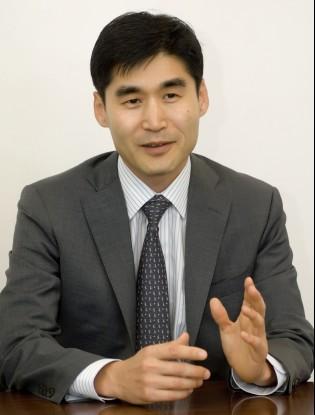 최기영 오토데스크코리아 대표.
