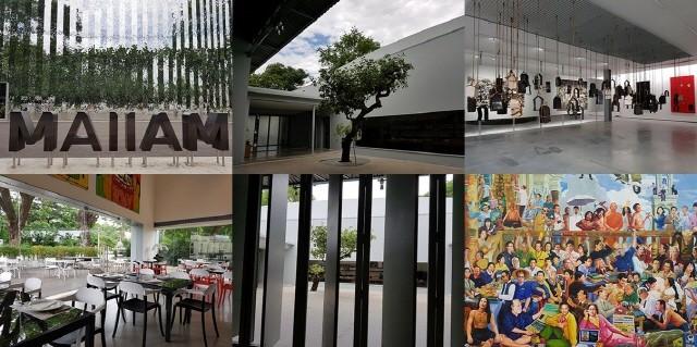 MAIIM contemporary Art Museum