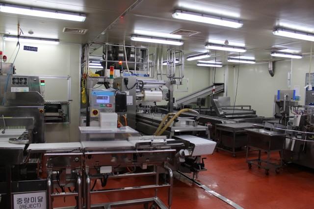 '보승식품' 탄소성적표시 인증 받은 안전한 제품 판매