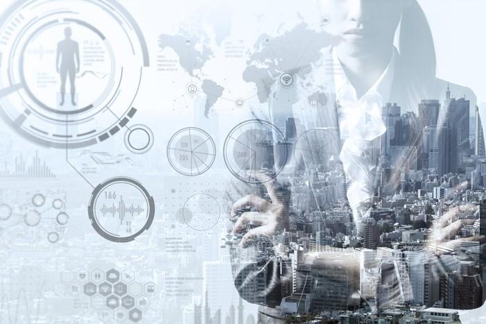 [이재관의 엔터프라이즈 데이터 아키텍처 꿰뚫기] 데이터와 정보 아키텍처는 기업 성장의 기반
