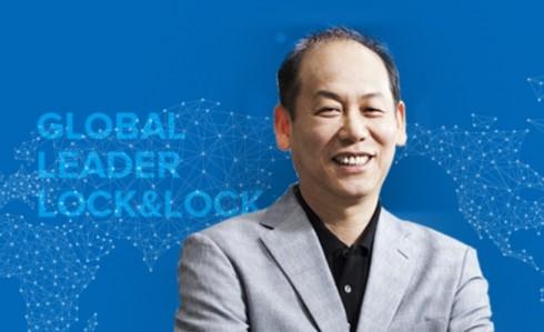 한국을 대표하는 글로벌 주방생활용품 기업인 '락앤락'의 창업주인 김준일 회장(사진)이 사실상 경영에서 물러났다. 사진=넥스트데일리 DB