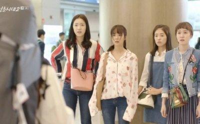 [ET-ENT 드라마] '청춘시대2'(1-2) 첫회 부제부터 디테일에 초점을 맞추겠다는 의지를!