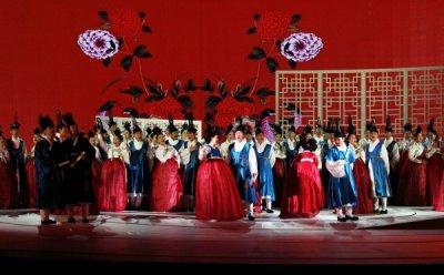 [ET-ENT 오페라] 국립오페라단 '동백꽃아가씨'(3) 재공연에서는 보완되길 바라는 아쉬움