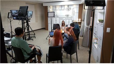 SBA와 구글 유튜브가 1인 미디어 크리에이터 육성을 위해 상호협력키로 한다. (사진=서울산업진흥원 제공)