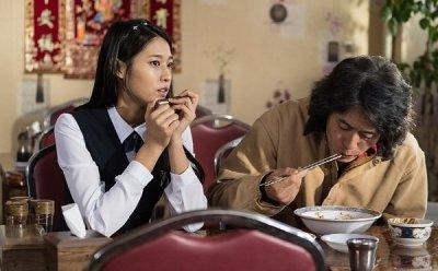 [ET-ENT 영화] '살인자의 기억법'(1) 영화 '안시성'에서 함께 출연하는 배우 이종성의 시야에서 바라본 배우 김설현(설현)