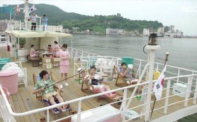 [ET-ENT 드라마] '병원선'(1) 한정된 자원과 공간, 응급환자 그리고 바다