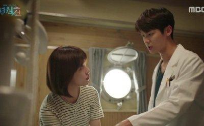 [ET-ENT 드라마] '병원선'(3) 반짝반짝 빛나는 하지원을 다시 볼 수 있을까?
