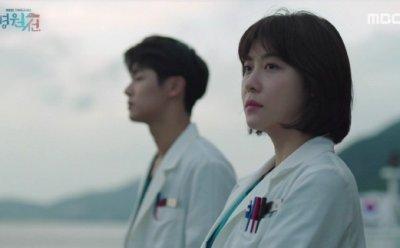 [ET-ENT 드라마] '병원선'(4) 안전 불감증, 여성 비하, 간호사 비하