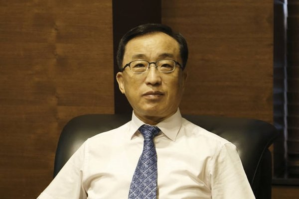 CEO (Chairman) Park Jae-kyu of SUNIC System (Picture = SUNIC System)