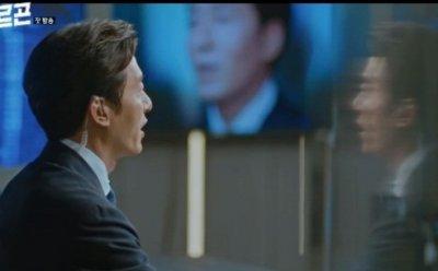 [ET-ENT 드라마] '아르곤'(1) 보도국(뉴스)이 없는 tvN에서 만든 뉴스 이야기