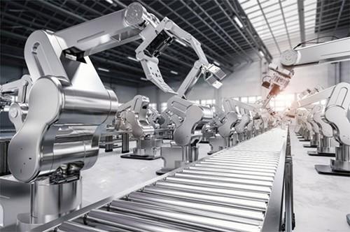 韩国设备领域机器人企业上半年业绩大幅上升