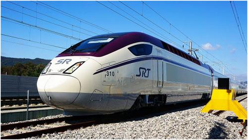韩国高铁公司、SRT即将开始预售中秋节火车票
