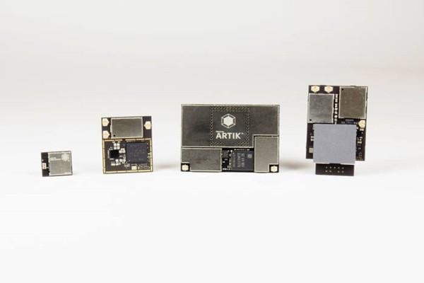 Samsung Electronics' ARTIK series