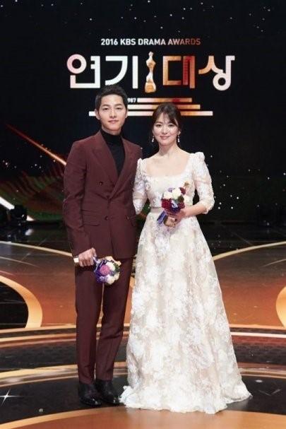 송중기♥송혜교 결혼 D-54, 미리보는 웨딩사진? (feat.하드털이)