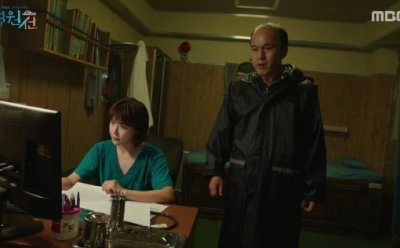 [ET-ENT 드라마] '병원선'(5) 하지원만 의사이고, 강민혁, 이서원, 김인식, 권민아는 패널인가?