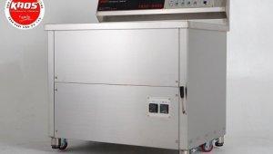카오스시스템 업소용초음파세척기 요식업계를 바꿀 새로운 패러다임