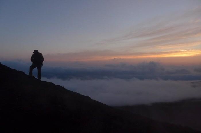 [허여사의 여행일기 러시아편 Day-12] 캄차카 화산 트레킹 투어 3박4일 체험기 (2)