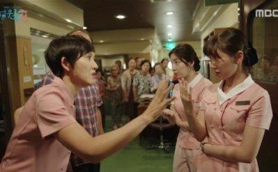 [ET-ENT 드라마] '병원선'(7) 표고은까지 어설프게 코믹 캐릭터로 만들려는 이유는 무엇일까?