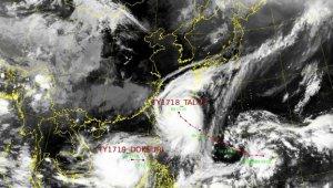 태풍 탈림 북상, 국가태풍센터서 권장하는 '국민행동요령'은?