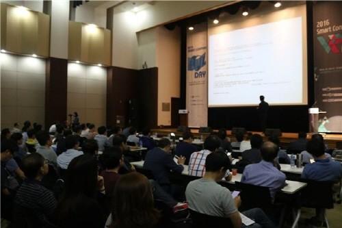 스마트 콘텐츠 기업 투자 발표회 '스마트 콘텐츠 IR 피칭데이', 오는 19일 개최