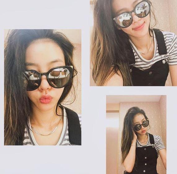 """김정민, 속시원하게 밝힌 前 남친 결별 이유 """"전 여자친구와 날 동시에 만났다"""""""