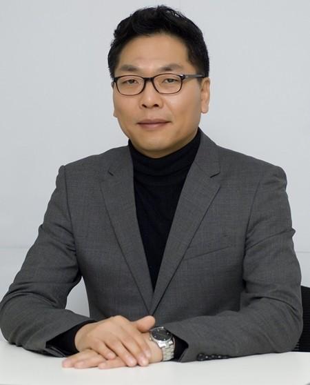 김두수 전무 / 인텔 APJ RSG, SMG