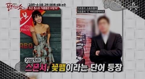 """김정민, 안타까움 자아내는 비공개 재판 이유 """"여자 연예인으로서 부끄러웠다"""""""