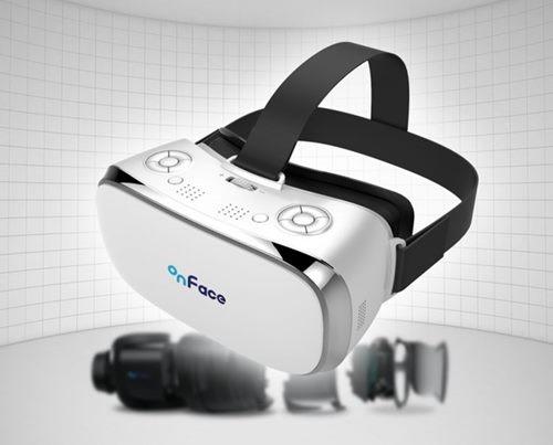 온페이스, VR 헤드셋(HMD) 어학 기기시장 진출 본격화