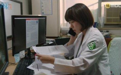 [ET-ENT 드라마] '병원선'(11) 이중적인 송은재 캐릭터! 하지원의 연기력이 개연성이다