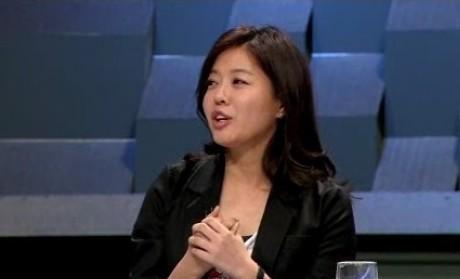 """김여진, 이명박 정부시절 블랙리스트에 왜? """"공권력 국민들로부터 나온 것이다"""""""