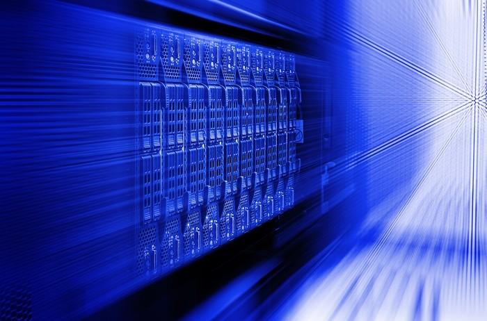 [모션그래픽] 랜섬웨어에서 데이터를 지키는 가장 안전한 방법은 보안된 백업!