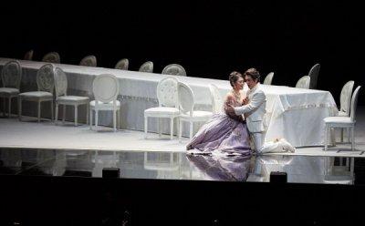 [ET-ENT 오페라] 국립오페라단 '라 트라비아타' 조르조 제르몽의 공격성은 비올레타가 아닌 아들 알프레도를 향한 것일 수도 있다