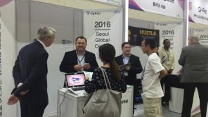 '서울파트너스위크' SBA, '제 4회 외국인 창업기업 비즈니스 페어' 개최