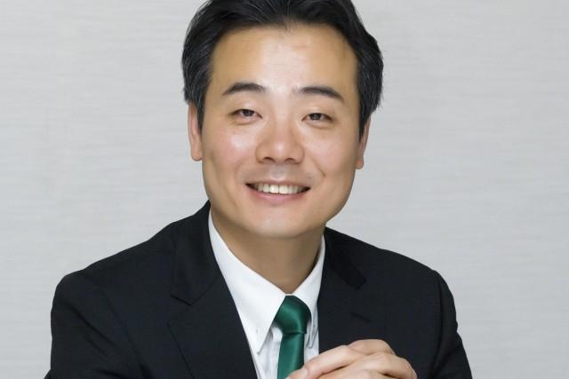 김경록 슈나이더 일렉트릭 코리아 대표.