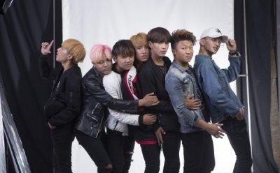 [ET-ENT 영화] UMFF2017(2) '나도 K-Pop 스타' 네팔 최고의 방탄소년단 커버댄스 그룹