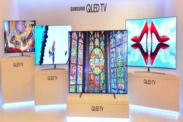 Samsung Electronics to Release 'Q6' to Compete against 55-Inch OLED TV