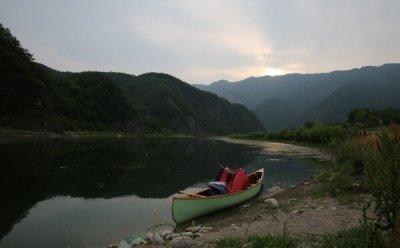 [ET-ENT 영화] UMFF2017(4) '강의 노래' 물이 돼 보는 여행, 강이 돼 보는 여행