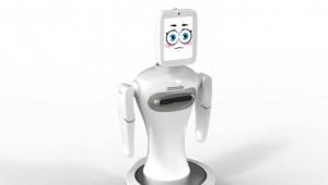 국내 개발 치매방지 로봇 유럽 전역에 팔린다