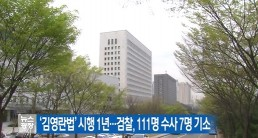 김영란법 1년, 시행법 이후...오히려 기업 접대 문화 '음지화' 부각