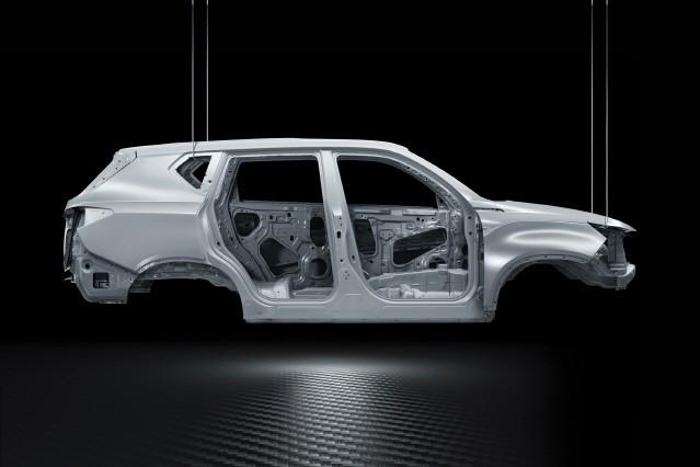 대형 SUV 시장 폭발적 성장…쌍용 G4 렉스턴 '1등 공신'