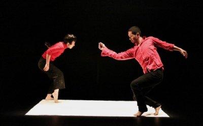 [ET-ENT 무용] 둘둘둘 댄스씨어터 프로젝트 '둘둘둘' 한국, 일본, 대만의 춤이 한자리에