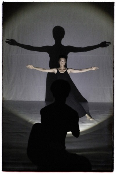 '둘둘둘' 중 대만 Feng Dance Company '아이의 자력' 공연사진. 사진=이도희 제공
