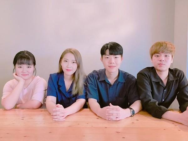 """가톨릭관동대 Lazy Plants 음원 공개, 'Season'…""""아날로그 감성"""""""