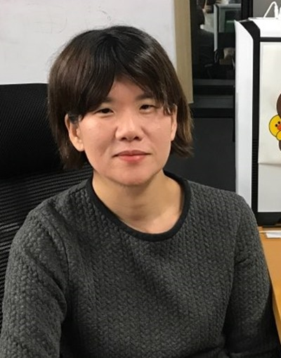 서효진 수석 / 아메바 UXI 그룹