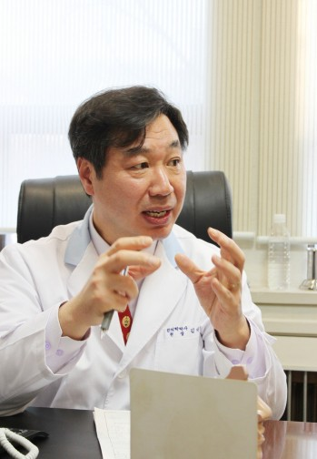 김대복 한의학 박사/혜은당클린한의원장